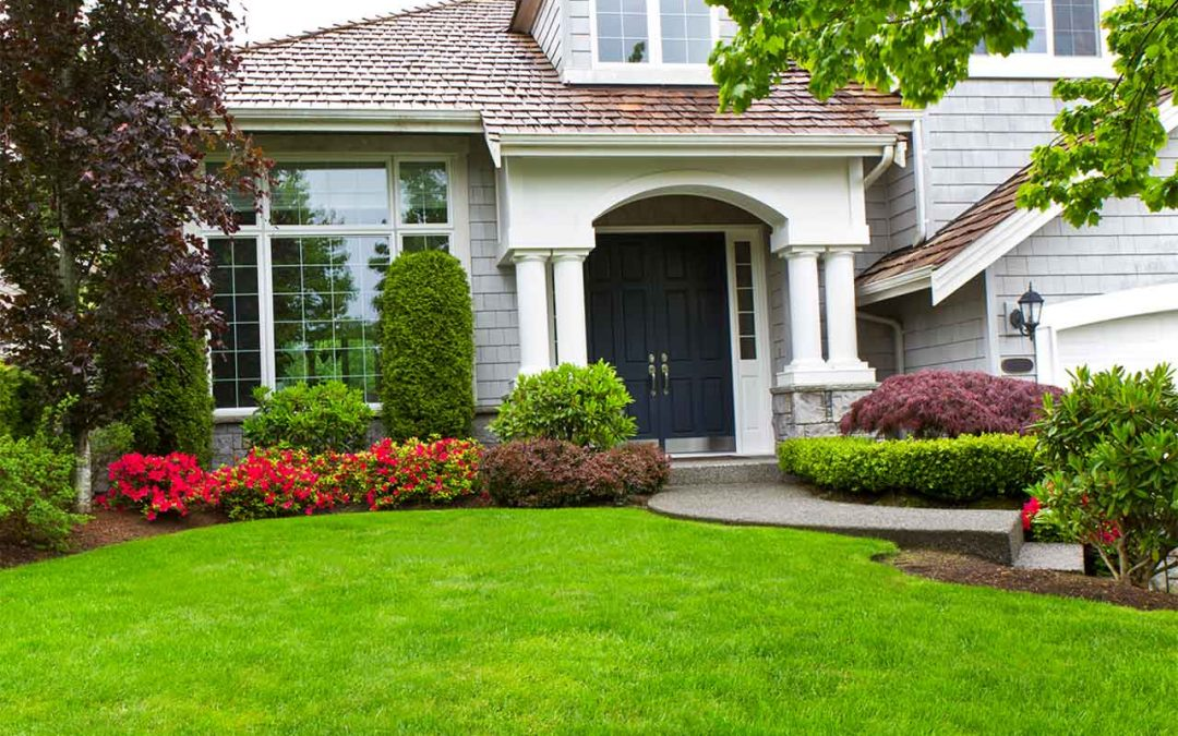 STEPS TO PREPARE YOUR PROPERTY FOR SUMMER